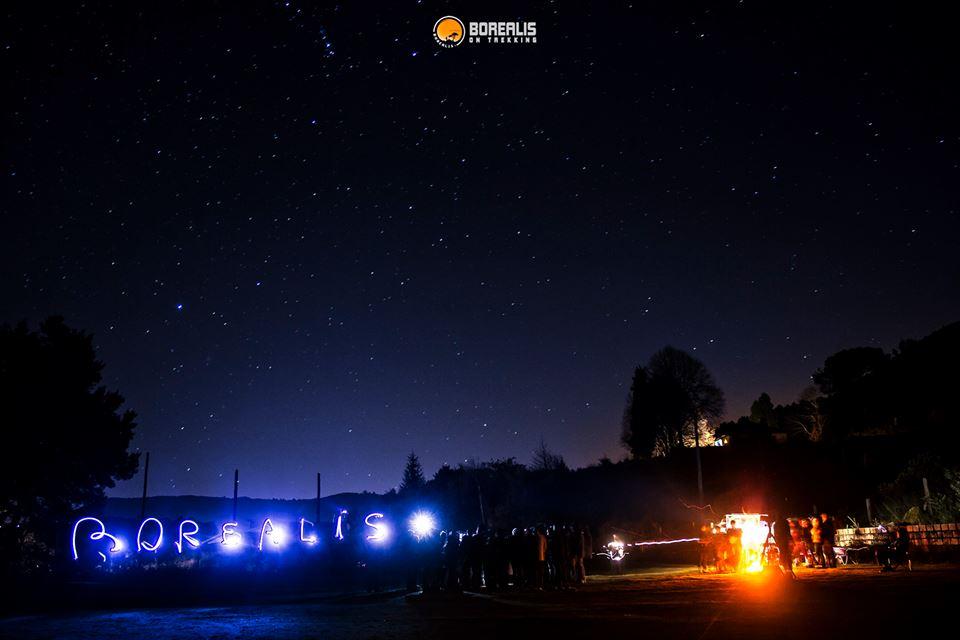 astronomia, formação