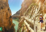 Expedição ao Caminito del Rey – pelos vertiginosos desfiladeiros