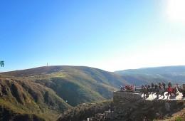 Os caminhos mais rurais e a natureza mais selvagem da Serra da Freita