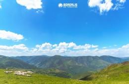 Borealis nos Pirenéus – edição Euskadi