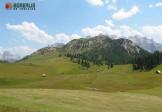 Expedição às Dolomitas, Alpes Italianos