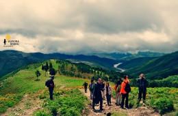 Mini-trekking no Gerês, com refeição regional